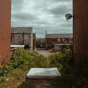 Street Photography Interview: Stefan Byrom @es.bee