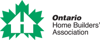 T Grant Custom Homes is a member of the Ontario Home Builders Association.