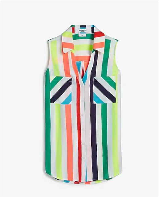 Sleeveless Shirt - LGBT PRIDE
