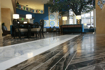 Fairmont Hotel Texas