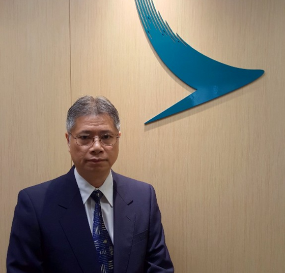 Cathay Pacific on the importance of integration