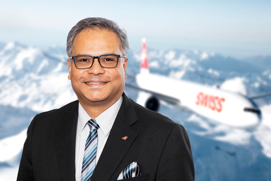 Swiss adapts fleet and operations to keep freight flying