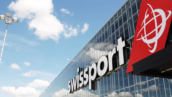 Swissport talk to us about their customer cargo portal