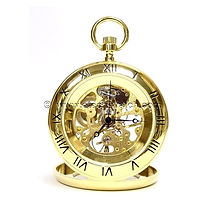 Click to : Mechanical Pocket Watch