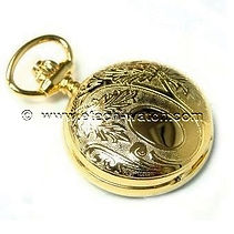 Click to : Brass Pendant Watch