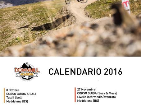 Calendario 2016!