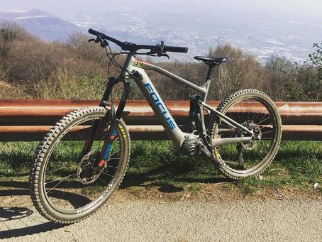 Criniera tour: Brescia, città delle mille miglia.