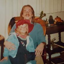 Halloween '83, Holly Moyer