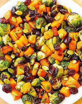 2-Recipe-Maple Butternut Squash Plus-Nov