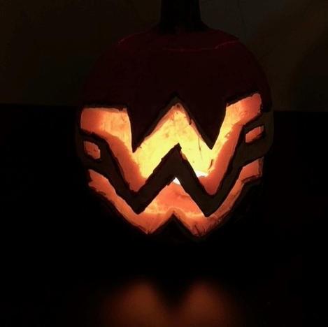 15. Wonder Woman