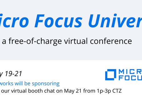 Micro Focus Virtual Universe