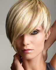 Haarschnitt/Haircut short
