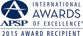 APSP Excellence award