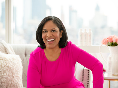 Learnings From a Female Entrepreneur: Nelly Reyes