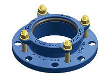 adaptateur à bride pour PVC UR50