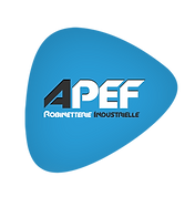 apef robinetterie industrielle