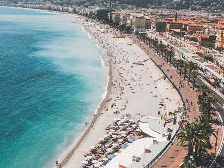 Formation avec Actualités orthophoniques à Nice les 22 et 23 avril 2021.
