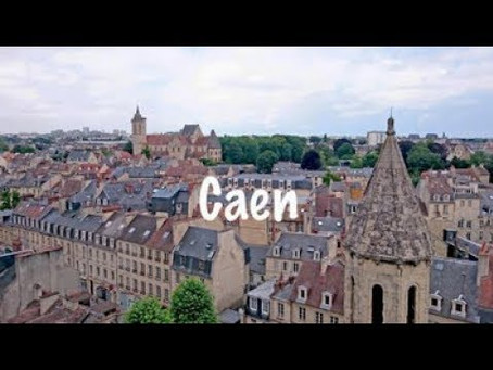 Formation avec Actualités orthophoniques à Caen les 10 et 11 septembre 2021.