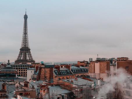 Formations 2021 à Paris