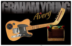 Graham Young (aka Avery) Tribute