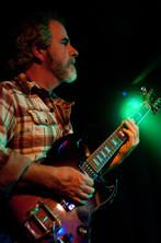 Kluane guitar