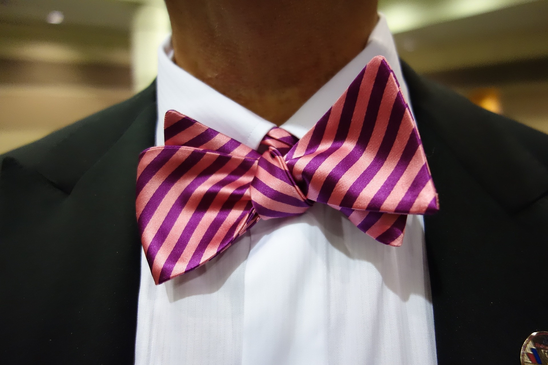 Tie One On Party