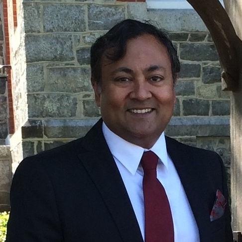 Conversation with Surj Ramlogan