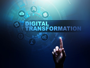 The Truth About Digital Transformation