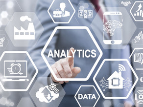 THE NEED FOR DATA & INTELLIGENT ANALYTICS IN THE TRAVEL INDUSTRY