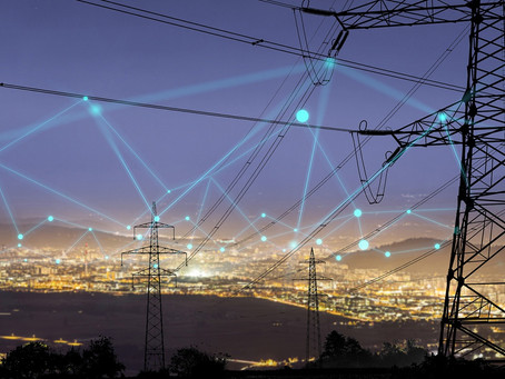 Electric Utilities CVR Wins with 5G and IoT - PART 1