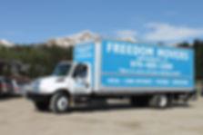Breckenridge Colorado Moving Company