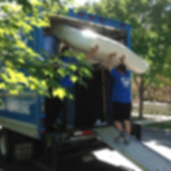 Breckenridge Colorado Moving Company