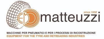 mateuzzi logo