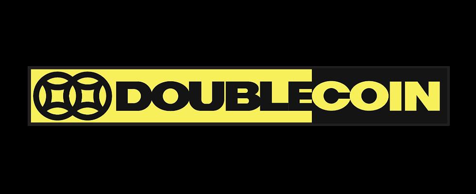 Doublecoin truck tyre logo
