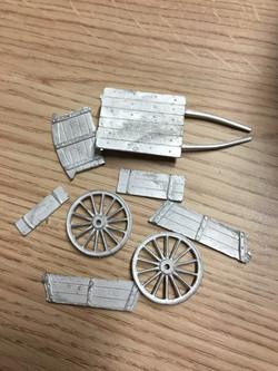 horsedrawn cart kit