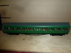 4-SUB Trailer coach
