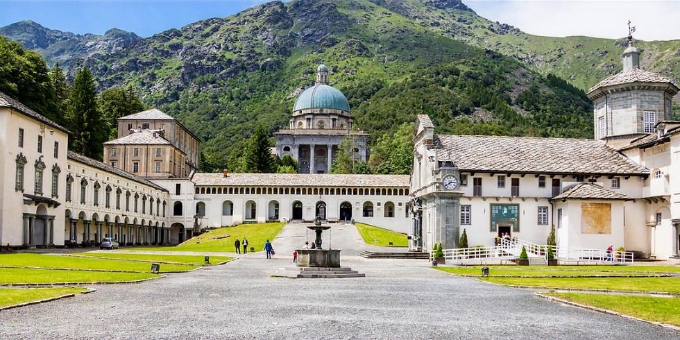 Frassati Pilgrimage