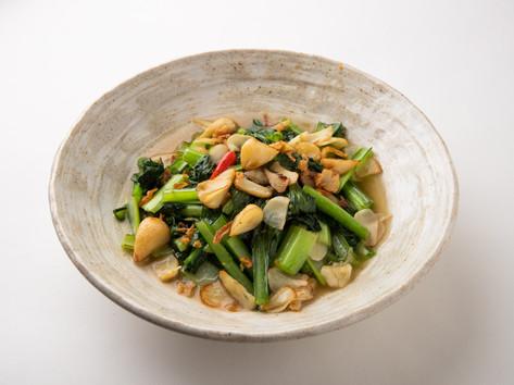 Ayam Betutu鶏肉のスパイス煮セット(アヤムベトゥトゥセット)