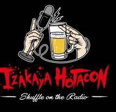 IZAKAYA HOTACON ステッカー