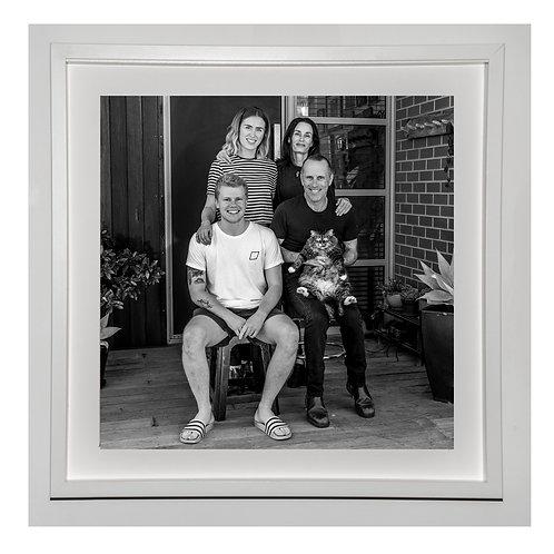 Your Family Portrait