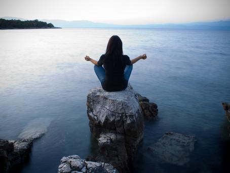 Létezik egyáltalán az egyensúly, amire annyira vágyunk?