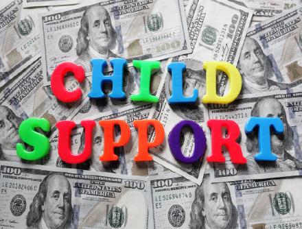Child Support Calculations, Part I