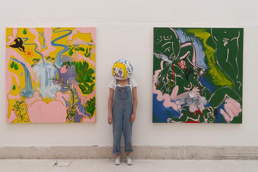 Hockney Gallery and Senior Common Room Royal College of Art 2018 2.jpg