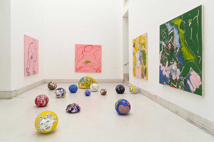 Emily Platzer - Hockney Gallery and Senior Common Room Royal College of Art 2018 -1.jpg