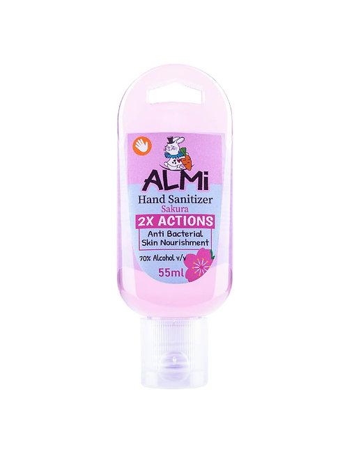 ALMI Alcohol Hand Sanitizer