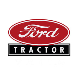 ford tractor-01