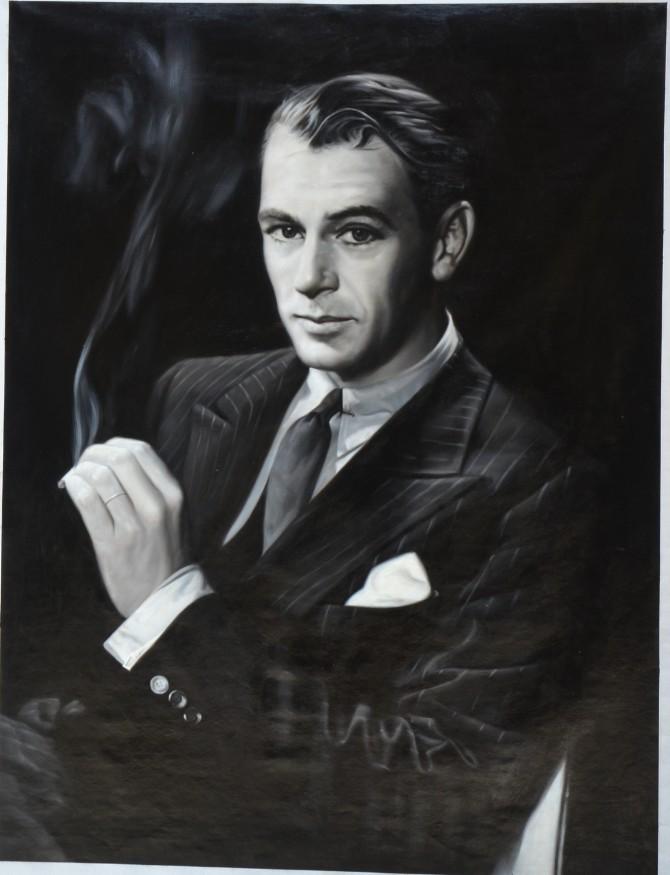 Gary Cooper II