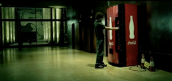 Coca Cola / Global