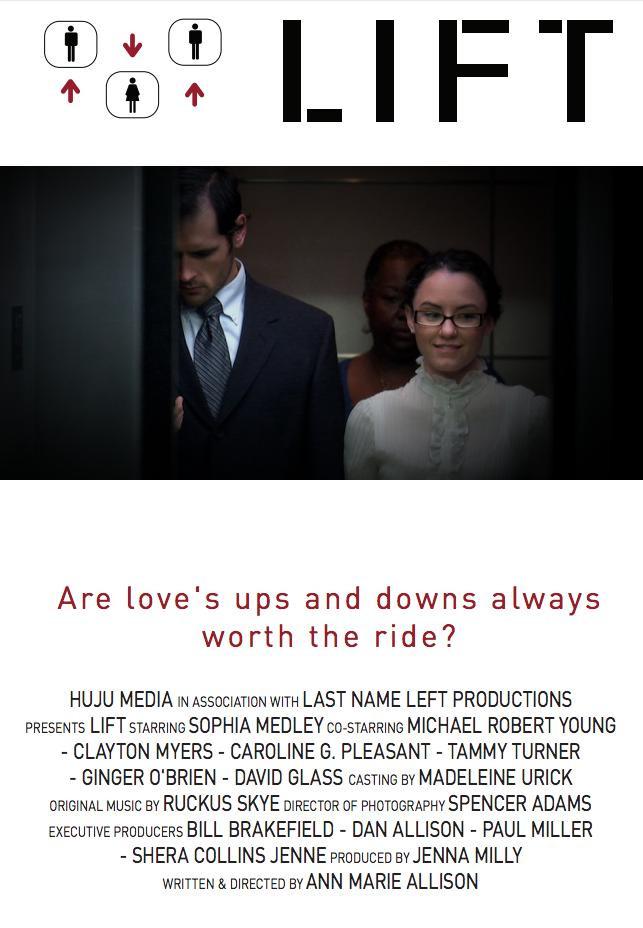 #CLAYTONINSHORTS PAGE SHOWCASING 8 SHORT FILMS!
