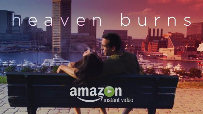 HEAVEN BURNS - WATCH NOW ON AMAZON + AMAZON PRIME